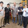 Обучение специалистов компании MITSUBISHI HEAVY INDUSTRIES